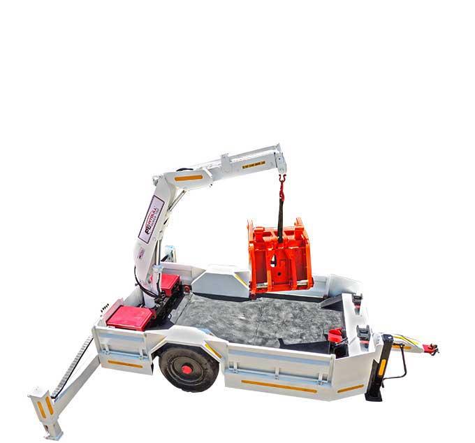 PELB-7000 | Pitbull Equipment